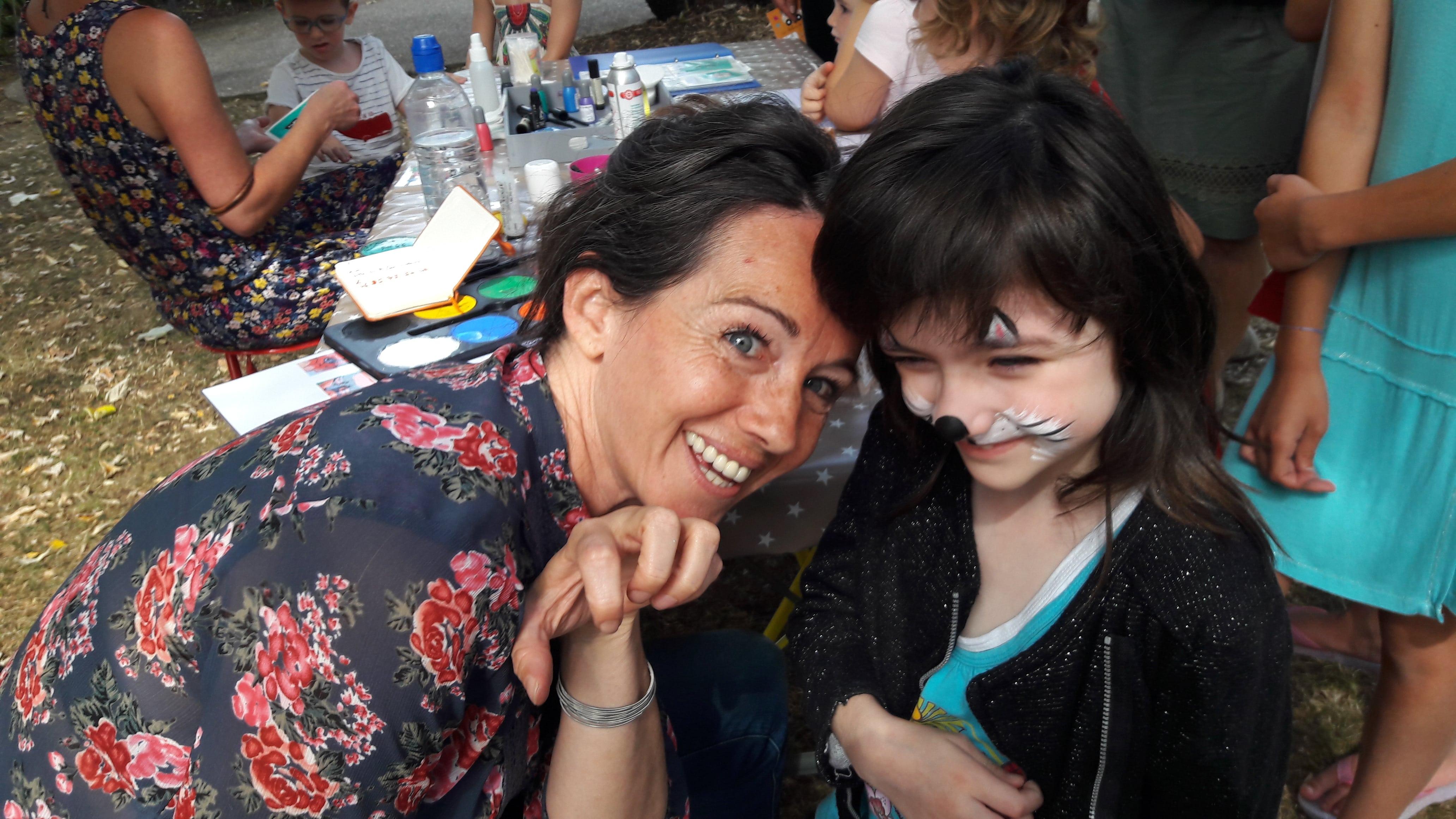 Les ateliers de Chloé Pays Basque